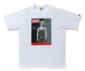 A BATHING APE × MARILYN MONROE TEE #3