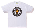 A BATHING APE MILO BUSY WORKS TEE - happyjagabee store