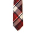 A BATHING APE Mr. BATHING APE BAPE CHECK TIE