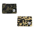 A BATHING APE 1ST CAMO PADDED CLUTCH - happyjagabee store