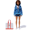 A BATHING APE BAPE x BARBIE DOLL 3 colors Complete Set Japan Exclusive - happyjagabee store