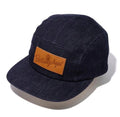 A BATHING APE LADIES' DENIM JET CAP - happyjagabee store