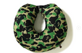 A BATHING APE ABC 2WAY NECK PILLOW - happyjagabee store