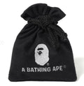 A BATHING APE LADIES' BAPE HEAD AND STA RING - happyjagabee store