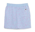 A BATHING APE Ladies' LINE CAMO SKIRT