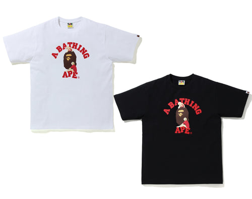A BATHING APE × MARILYN MONROE TEE #7