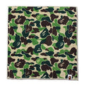 A BATHING APE ABC HAND TOWEL BAPE GALLERY Limited - happyjagabee store