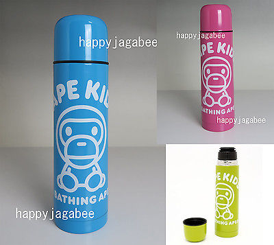 Sale! A BATHING APE BAPE KIDS BABY MILO STAINLESS BOTTLE - happyjagabee store