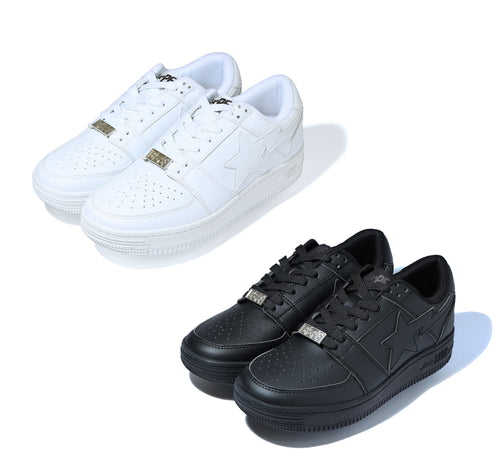 A BATHING APE BAPE STA LOW - happyjagabee store