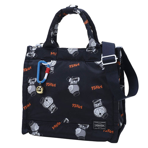 Doraemon x Porter 2WAY TOTE BAG 50th Limited