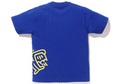 A BATHING APE x KEITH HARING NYC LOGO TEE #3 - happyjagabee store