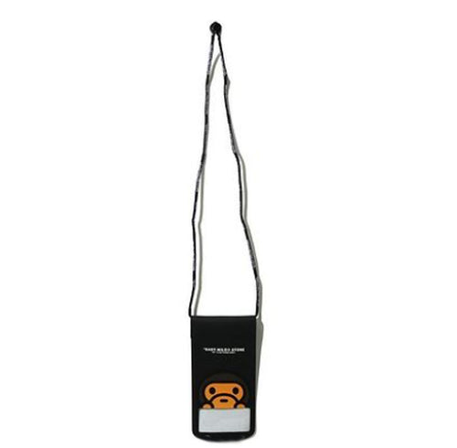A BATHING APE BABY MILO STORE Goods MOBILE BAG