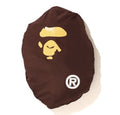 A BATHING APE APE HEAD PACKABLE BACKPACK