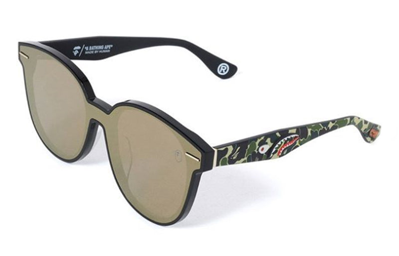 A BATHING APE SUNGLASSES 11 - happyjagabee store