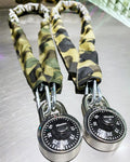 A BATHING APE 1ST CAMO CHAIN LOCK - happyjagabee store