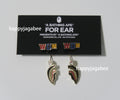 Sale! A BATHING APE LADIES' SHARK PIERCE