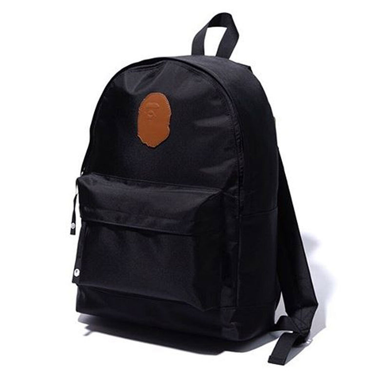 A BATHING APE APE HEAD DAY PACK - happyjagabee store