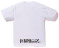 A BATHING APE CITY CAMO APE FACE ON BAPESTA TEE - happyjagabee store