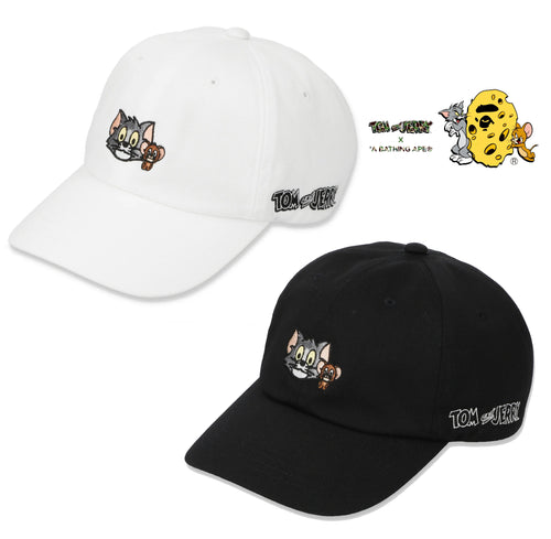 A BATHING APE BAPE X TOM AND JERRY CAP