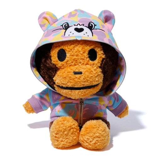 A BATHING APE BAPE × CARE BEARS PLUSH DOLL