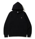 A BATHING APE ONE POINT PULLOVER HOODIE - happyjagabee store