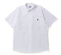 A BATHING APE ONE POINT S/S SHIRT - happyjagabee store