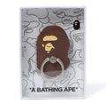 A BATHING APE APE HEAD SMARTPHONE RING - happyjagabee store