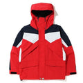A BATHING APE COLOR BROCK CLASSIC SNOWBOARD JACKET - happyjagabee store