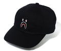 A BATHING APE 2ND SHARK PANEL CAP PONR - happyjagabee store