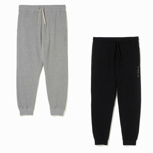 A BATHING APE Mr. BATHING SWEAT PANTS - happyjagabee store