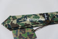 A BATHING APE Mr. BATHING APE ABC TIE - happyjagabee store