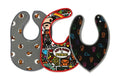 A BATHING APE BAPE KIDS BIB GIFT SET