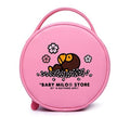 A BATHING APE BABY MILO STORE SAKURA MAKE UP POUCH - happyjagabee store