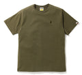 A BATHING APE APE HEAD ONE POINT TEE - happyjagabee store