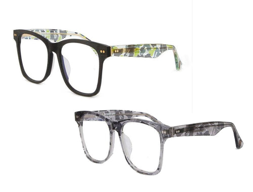 A BATHING APE OPTICAL FLAME 2