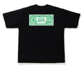A BATHING APE Men's BAPE$ CLASSIC TEE New