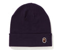 A BATHING APE APE HEAD ONE POINT KNIT CAP - happyjagabee store