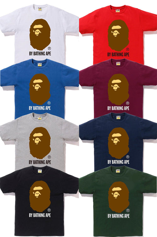 A BATHING APE BY BATHING TEE