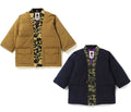 A BATHING APE HANTEN DOWN JACKET - happyjagabee store