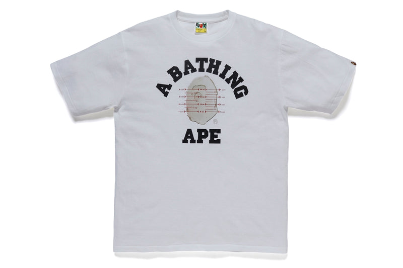 A BATHING APE PUSHA-T x BAPE TEE - happyjagabee store