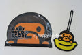 A BATHING APE BABY MILO STORE BABY MILO & BANANA LUGGAGE TAG w/Pouch - happyjagabee store