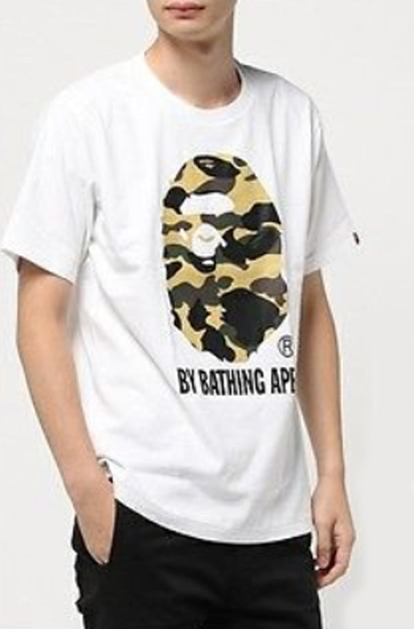 21d839d2 ... A BATHING APE 1ST CAMO BY BATHING TEE - happyjagabee store