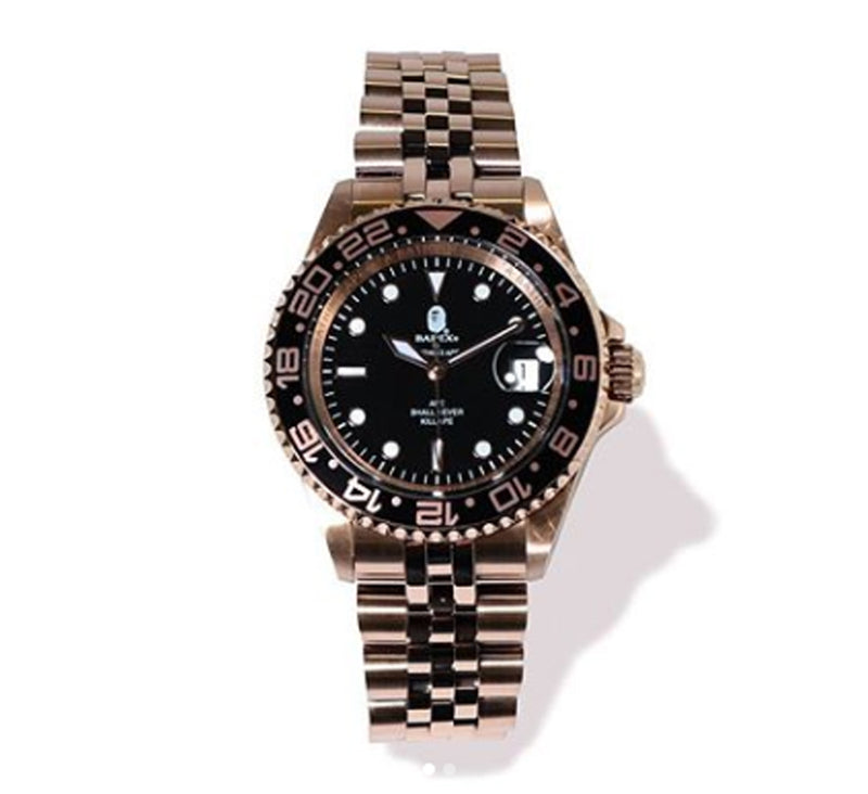 A BATHING APE TYPE 2 BAPEX GOLD - happyjagabee store