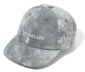 A BATHING APE DENIM PANEL CAP - happyjagabee store