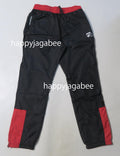 A BATHING APE 2TONE TRACK PANTS - happyjagabee store