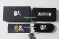 A BATHING APE x mastermind JAPAN EYEWEAR 2nd COLLECTION FLAT-LIGHT SUNGLASSE 1BMJ001