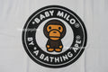 A BATHING APE MILO BUSY WORKS TEE