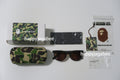 A BATHING APE X BOSTON CLUB EYEWEAR SUNGLASSES - happyjagabee store