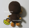 A BATHING APE BABY MILO STORE PLUSH DOLL 25cm