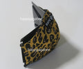 A BATHING APE Ladies' LEOPARD MASK
